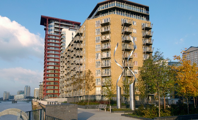 Canary Wharf Area Guide - Image 3