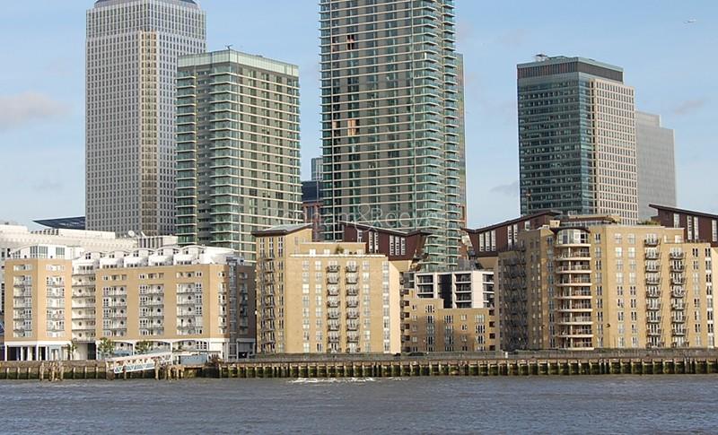 Canary Wharf Area Guide - Image 7