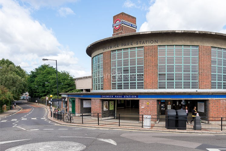 Chiswick Area Guide - Image 1