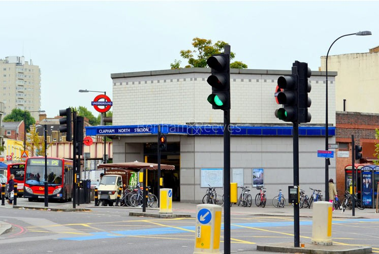 Clapham Area Guide - Image 1