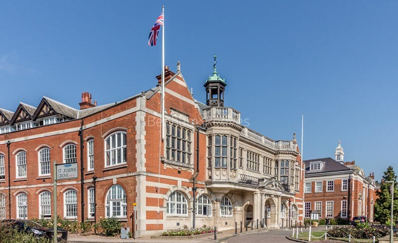 Colindale Area Guide - Image 1