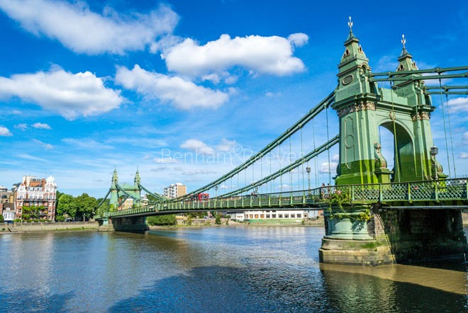 Hammersmith Area Guide - Image 1