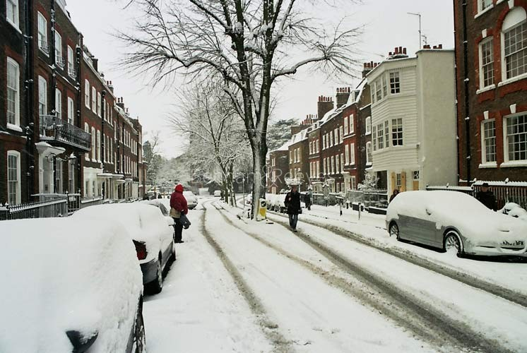 Hampstead Area Guide - Image 3