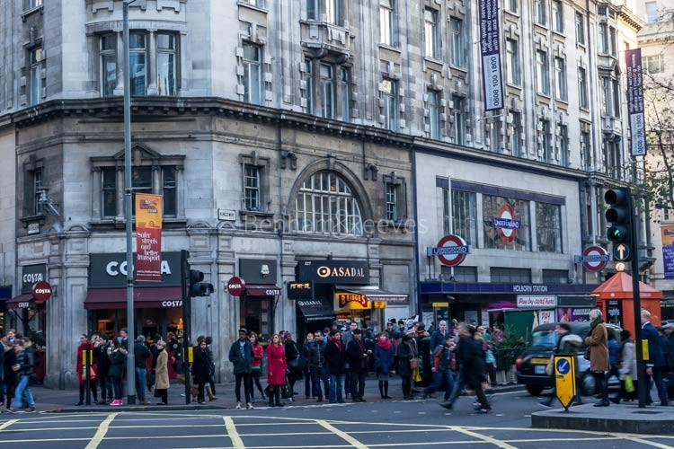 Holborn Area Guide - Image 1
