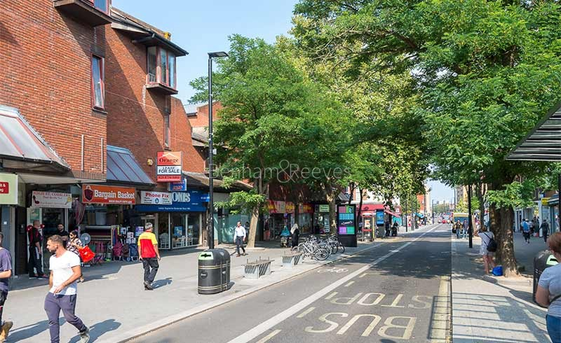 Hounslow Area Guide - Image 1