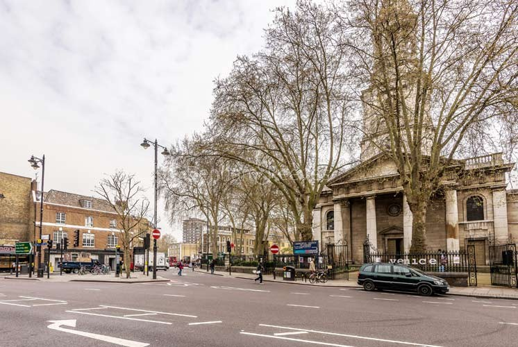 Hoxton Area Guide - Image 1