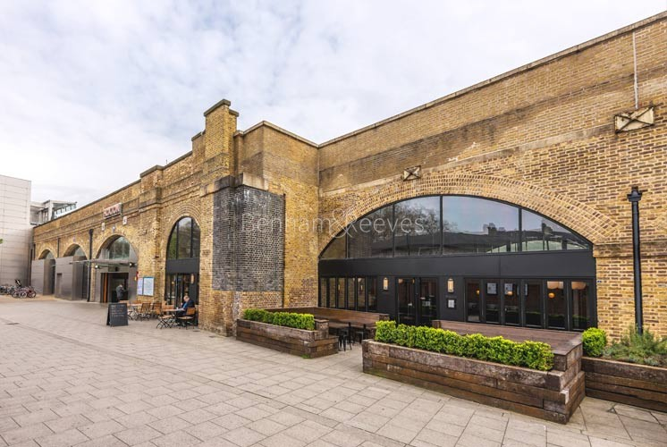 Hoxton Area Guide - Image 4