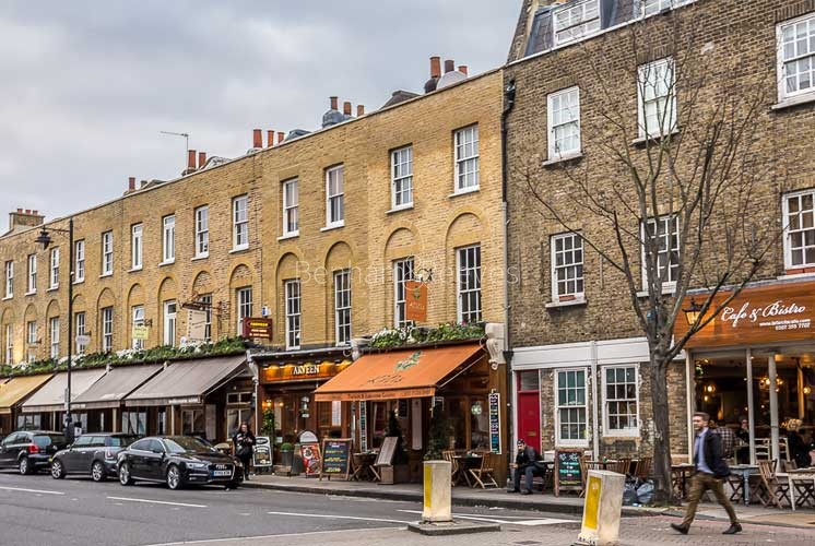 Islington Area Guide - Image 1