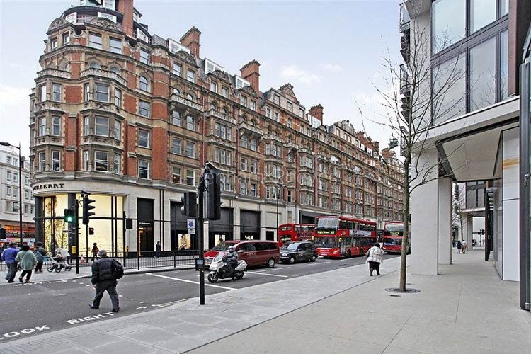 Knightsbridge Area Guide - Image 2