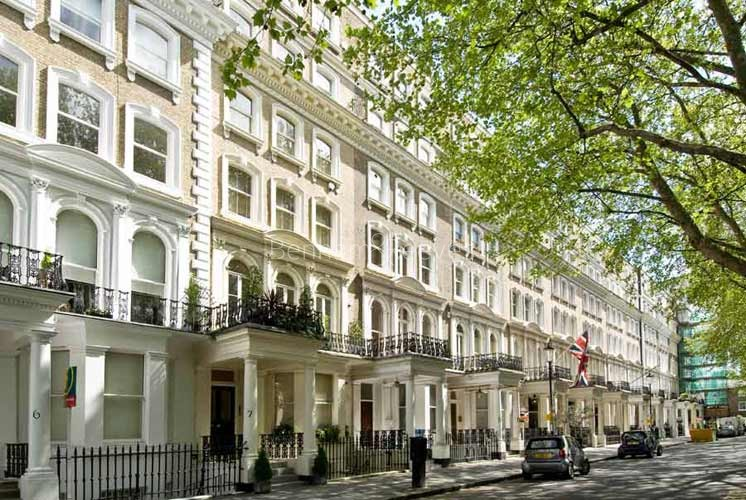 Knightsbridge Area Guide - Image 4