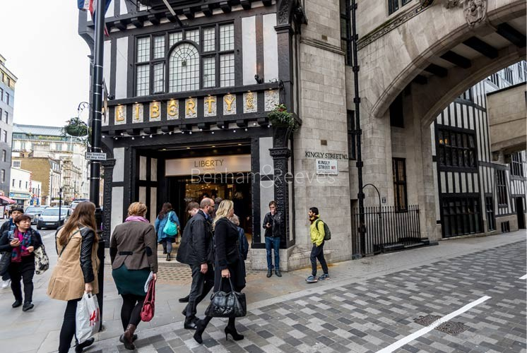 Mayfair Area Guide - Image 3