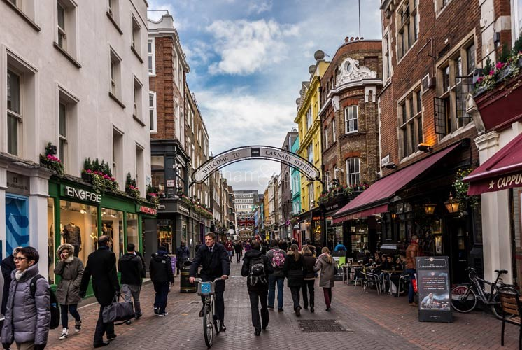 Mayfair Area Guide - Image 6