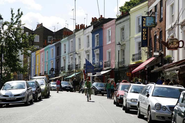 Notting Hill Gate Area Guide - Image 1
