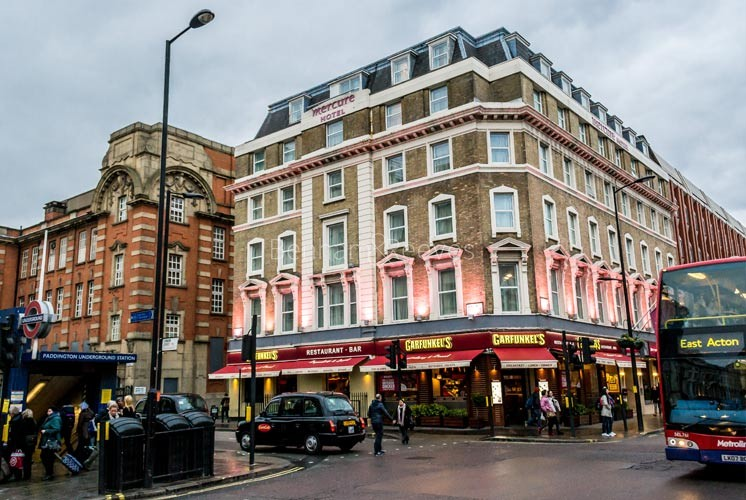 Paddington Area Guide - Image 1
