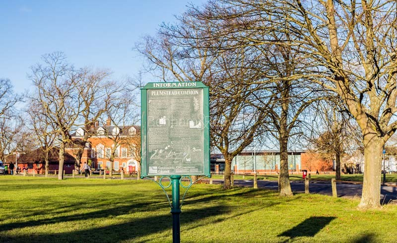 Plumstead Area Guide - Image 3