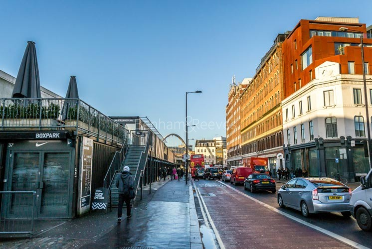 Shoreditch Area Guide - Image 2