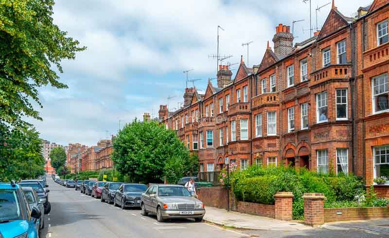 South Hampstead Area Guide - Image 1