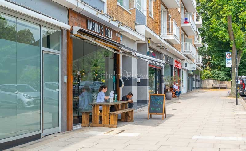 South Hampstead Area Guide - Image 9