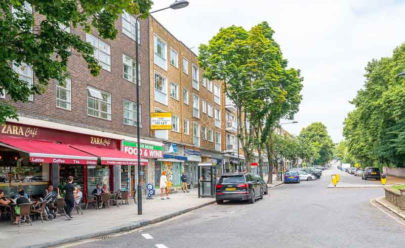 South Hampstead Area Guide - Image 7