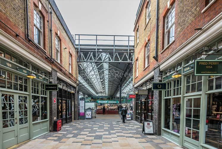 Spitalfields Area Guide - Image 2