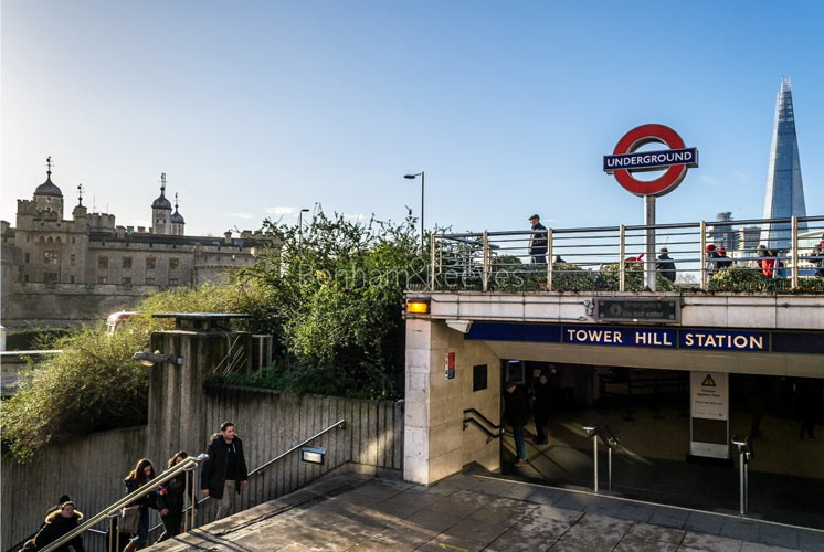 Tower Hill Area Guide - Image 2