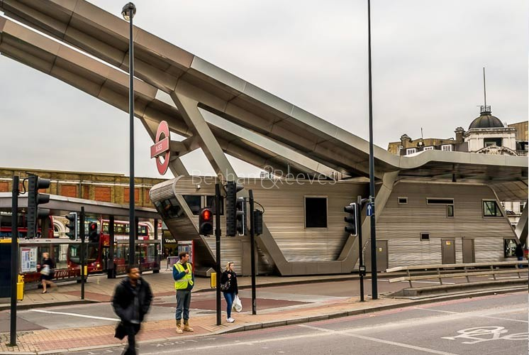 Vauxhall Area Guide - Image 5