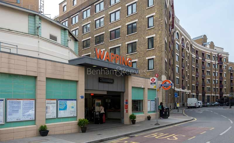 Wapping Area Guide - Image 8