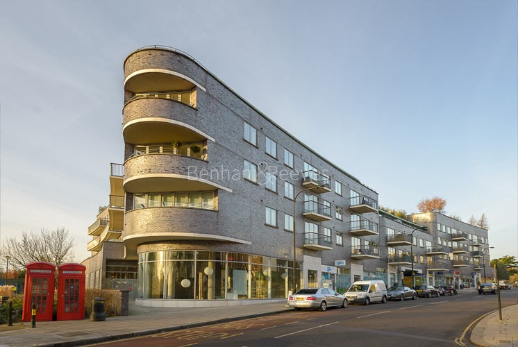 West Hampstead Area Guide - Image 1