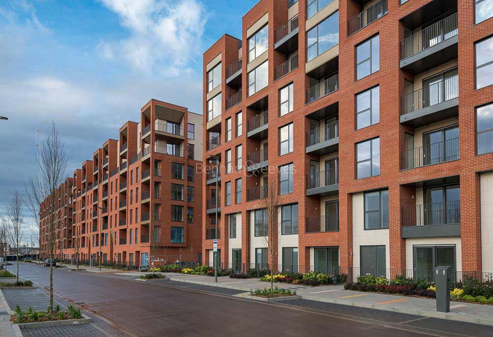 New Development to rent in Colindale - Colindale Gardens