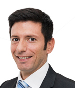Bruce McLaren, Hampstead Lettings Coordinator, Benham & Reeves Lettings