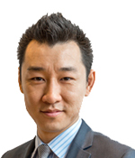 Di Gong, Hyde Park Branch Manager, Benham & Reeves Lettings