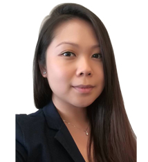 Michelle Lai, Malaysia Business Development Manager, Benham & Reeves Lettings