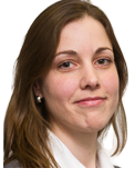 Andrea Seryova, Client Account Assistant, Benham & Reeves Lettings