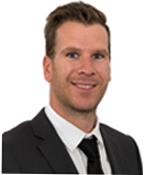 Greg Wilson, Department Manager, Benham & Reeves Lettings