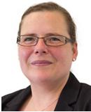 Katrina Gerreyn, Property Manager, Benham & Reeves Lettings