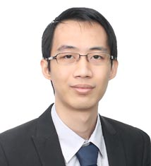 Bernard Tay, Malaysia Administrator and Client Services, Benham & Reeves Lettings