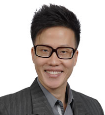 Kevin Loo, Client Manager - Singapore Office, Benham & Reeves Lettings