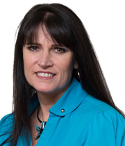 Helen Ramsay, Imperial Wharf Senior Lettings Negotiator, Benham & Reeves Lettings