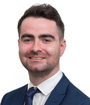 Mark O'Sullivan, Property Manager, Benham & Reeves Lettings