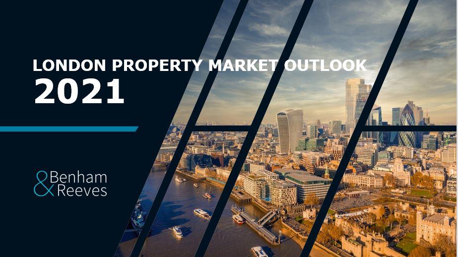 London Property Market Outlook 2021