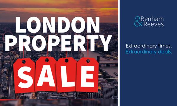Extraordinary times, extraordinary deals!