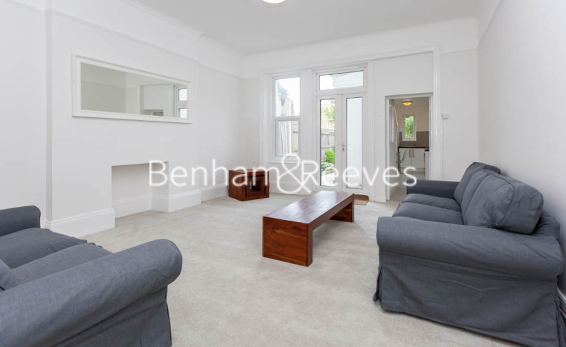 1 bedroom(s) flat to rent in Madeley Road, Ealing, W5-image 9