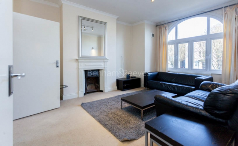 1 bedroom(s) flat to rent in Argyle Road, Ealing, W13-image 1