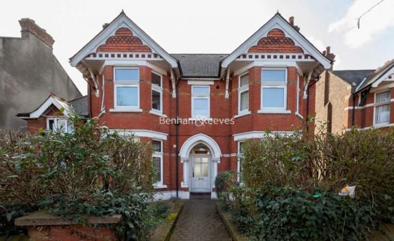Studio flat to rent in Madeley Road, Ealing, W5-image 6