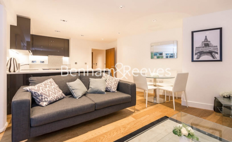 1 bedroom(s) flat to rent in Longfield Avenue, Ealing, W5-image 1