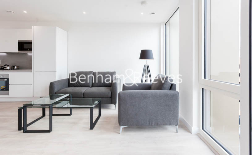 1 bedroom(s) flat to rent in College Road, Harrow, HA1-image 1