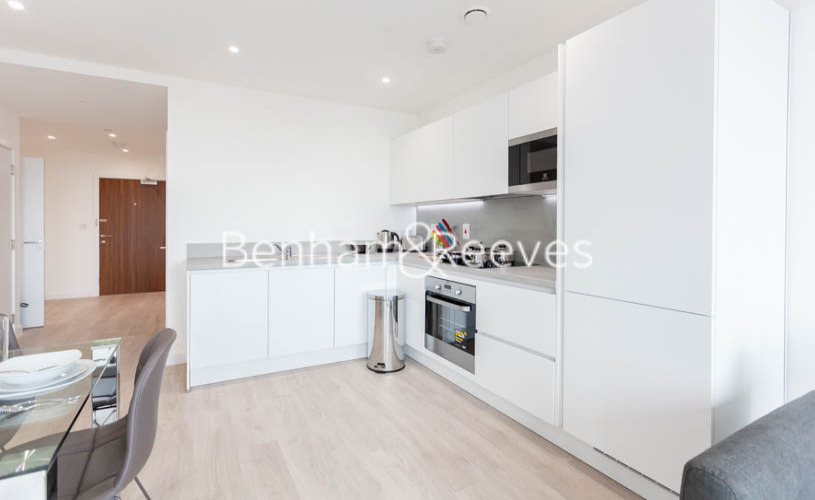 1 bedroom(s) flat to rent in College Road, Harrow, HA1-image 3