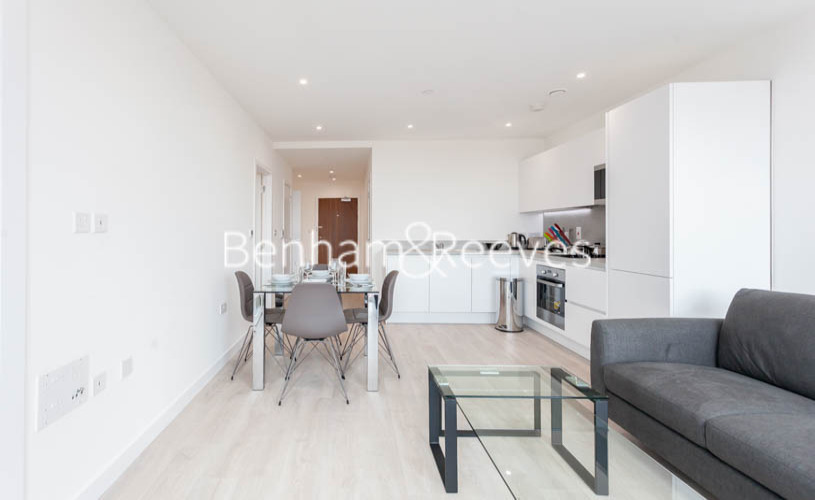 1 bedroom(s) flat to rent in College Road, Harrow, HA1-image 13
