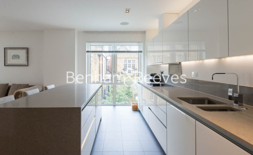 2 bedroom(s) flat to rent in Longfield Avenue, Ealing, W5-image 2