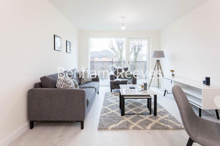 1 bedroom(s) flat to rent in Harrow View, Harrow, HA1-image 1